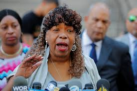 Justice Department won't charge New York officer in Eric Garner's ...