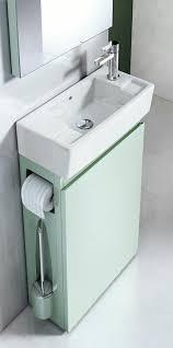 mini bathroom sink vanity artcomcrea
