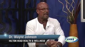 TALK OF THE TOWN   Dr. Wayne Johnson, HH Health & Wellness   7-15 ...