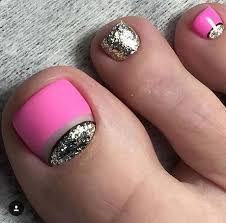 toe nail art design ideas for 2019