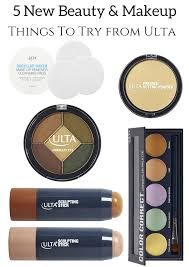 beauty makeup things to try from ulta