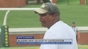 Belhaven's Melvin Smith brings 30+ years of experience