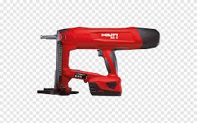 hilti fastener powder actuated tool