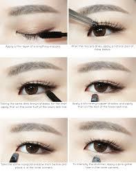ulzzang makeup tutorial makeup