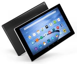 amazon fire hd tablet secure