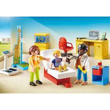 Playmobil Starter Pack Pediatrician S Office Naturally Curious Kids