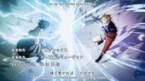 Naruto Shippuden Opening 19 V3 (English Sub) - YouTube
