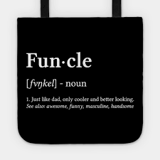 funny aunt aunt uncle nephew niece gift