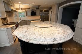 is it safe to use vinegar on granite
