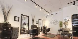 hair salon lighting strandz updates