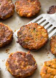 salmon patties recipetin eats