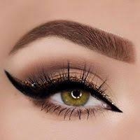 beauty ideas for new years eve makeup 2018