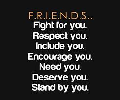 friends by julianna a on zedge