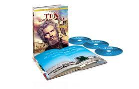 The Ten Commandments' remains a big ...