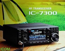 icom ic 7300 transceiver icom 7300