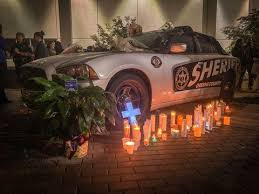 Funeral Services Scheduled for Deputy Aaron Roberts | KBIA