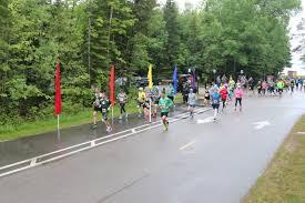 10th Sunrise Run in the books | Houghton Lake Resorter