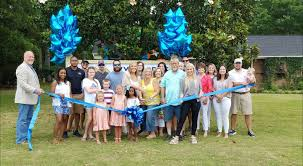 Ivy Greene Academy held a ribbon cutting... - Pontotoc County Chamber Main  Street | Facebook