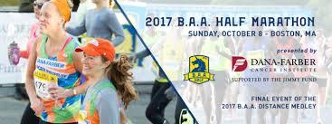 B.A.A. Half Marathon 2017: Full Results