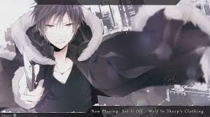 nightcore wolf in sheep s clothing