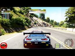 realistic graphics racing games for pc