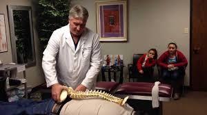 Sciatica Diagnosis Treatment & Rehabilitation Dr Gregory Johnson ...