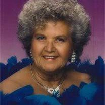 Dolly Smith Obituary - Visitation & Funeral Information