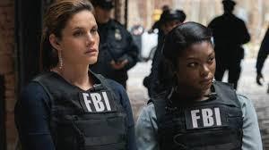 Is Ebonee Noel leaving FBI? Is Kristen ...