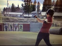 Addie Bailey's passion for softball continues to push her forward. | by  Reylene Abbott | Medium