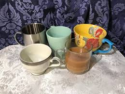 Asktamara Which Mugs Are Lead Free How Can I Tell If My Mug Has Unsafe Levels Of Lead Which Mugs Do You Use Lead Safe Mama
