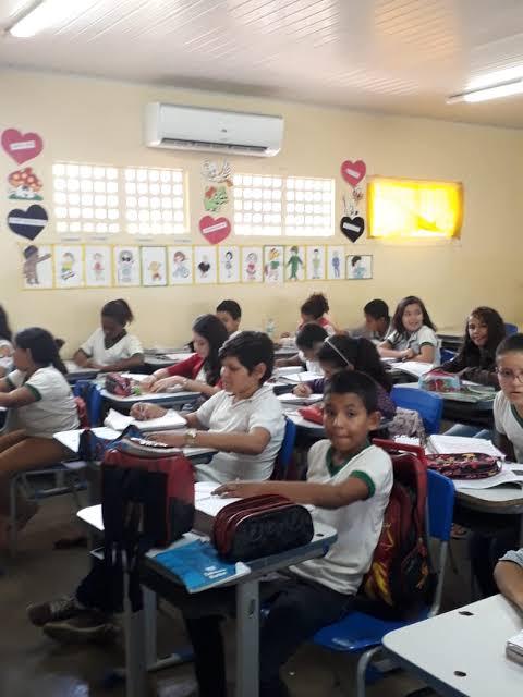 """Resultado de imagem para ar condicionado escola taquaritinga do norte"""""""