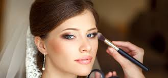 wedding party makeup tutorial make