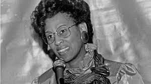 MHC alum Gloria Johnson-Powell '58 has died | Mount Holyoke College
