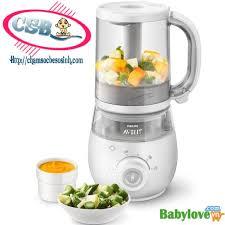 Đồ dùng ăn uống cho bé :: Máy xay và hấp thức ăn cho bé :: Máy xay ...