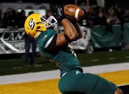 Byron Johnson - Football - Southeastern Louisiana University Athletics