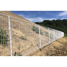 Home Garden Welded Wire Mesh Solar Fencing For Solar Panel Bracket Buy Metal Panel Fence Galvanized Fence Panels Screw Pile Fence Post Product On Alibaba Com