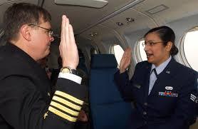File:US Navy 050420-N-6997B-002 Commanding Officer, Naval Air Facility  Misawa, Capt. Wayne Radloff,