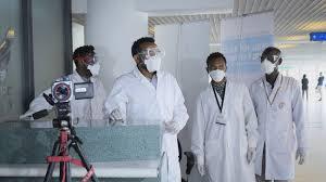 Coronavirus, primo caso in Africa - RSI Radiotelevisione svizzera