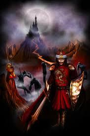 free vlad the impaler art