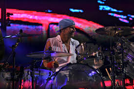 Red Hot Chili Peppers' Chad Smith to Make Florida Stop on Art Tour - SW FL  Parent & Child magazine