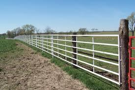 Continuous Fence Titan West Inc