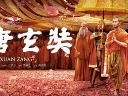 first india china xuanzang to