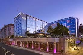 hotel president wilson genf geneva