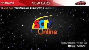 SCTV Online – (Android Appar) — AppAgg