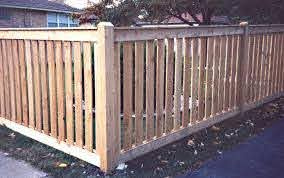 4ft Wood Fence Google Search Backyard Fences Garden Fencing Garden Fence Art
