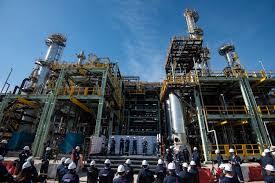 Axion Energy inauguró su planta para producir el diesel de mayor ...