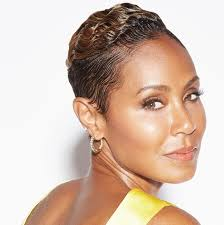 Jada Pinkett Smith - The Makers Conference