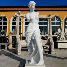 famous modern marble art sculptures