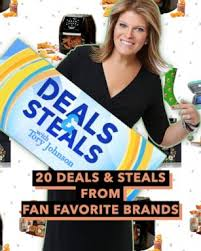 gma deals steals on 20 fan favorite