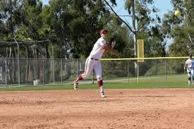 Ivy Campbell - Softball - Cal State Dominguez Hills Athletics